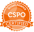 certified scrum product owner role
