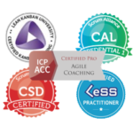 Additional Agile Training agile scrum certification