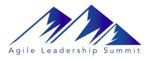 agile leadership summit Succeeding with Agile