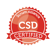 Certified Scrum Developer Automating Agile processes