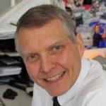 scrum master coaching cohort Larry Lawhead