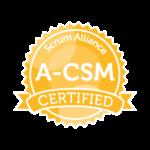 seal a-csm advanced scrum master training