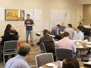 Agile Overview training course