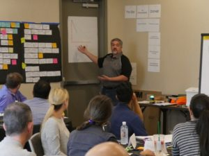 public Agile Overview course