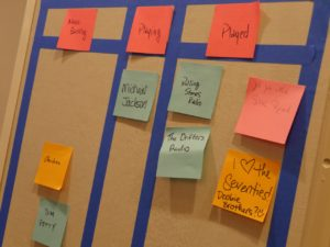 Are you considering moving from Scrum to Kanban?