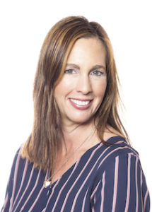 agile marketers training instructor Stacey Ackerman