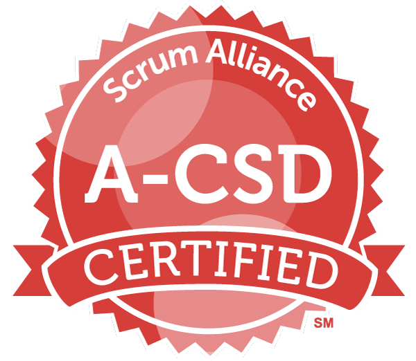advanced certified scrum developer training agile scrum certification